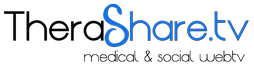 TheraShare logo